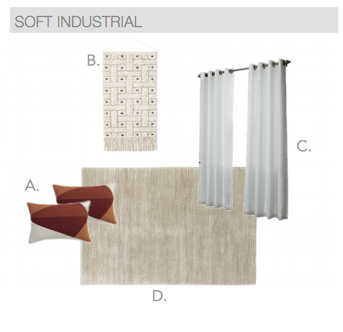 fall trends soft industrial