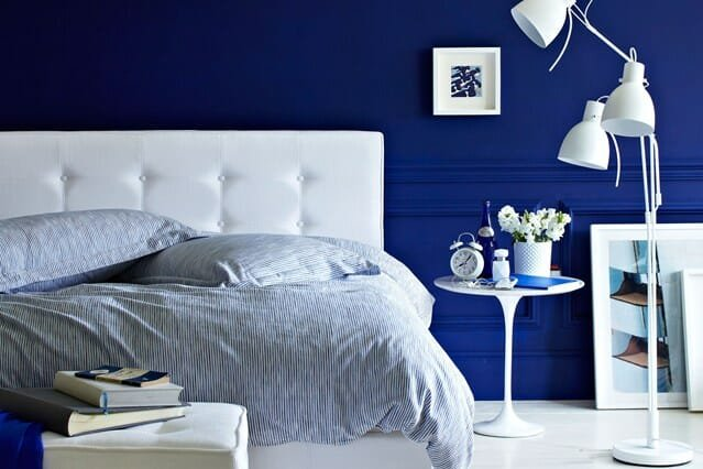 How to Decorate with Different Shades of Blue | Decorilla