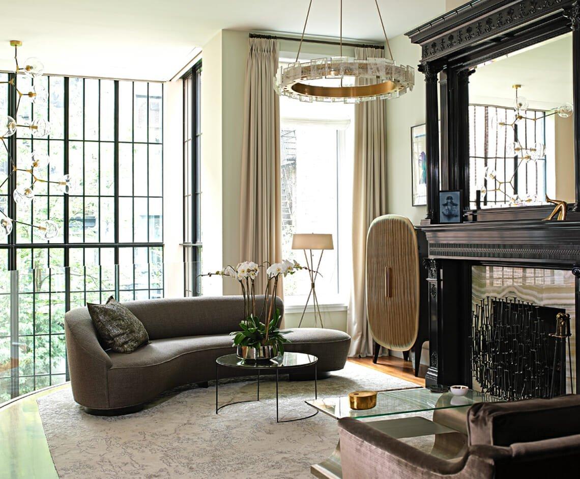 Top 10 NYC Interior Designers | Decorilla