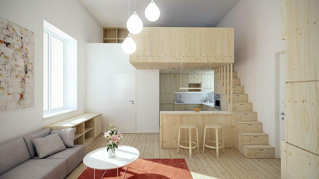 Designer Hacks For Small Space Living Decorilla Online Interior