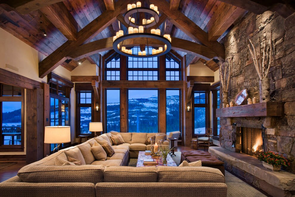 Winter Interior Design Trends