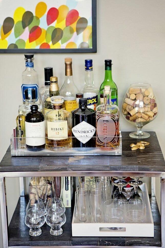 Bar-Cart-organized-via-Brit-Co
