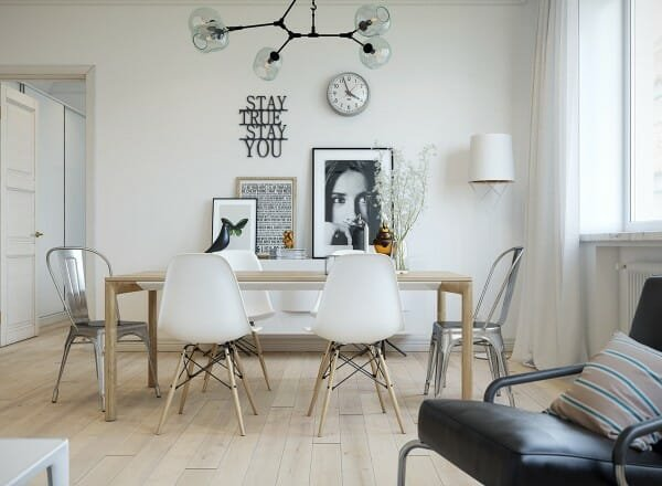 Scandinavian Interior Design: 10 Best Tips for Creating a Beautiful