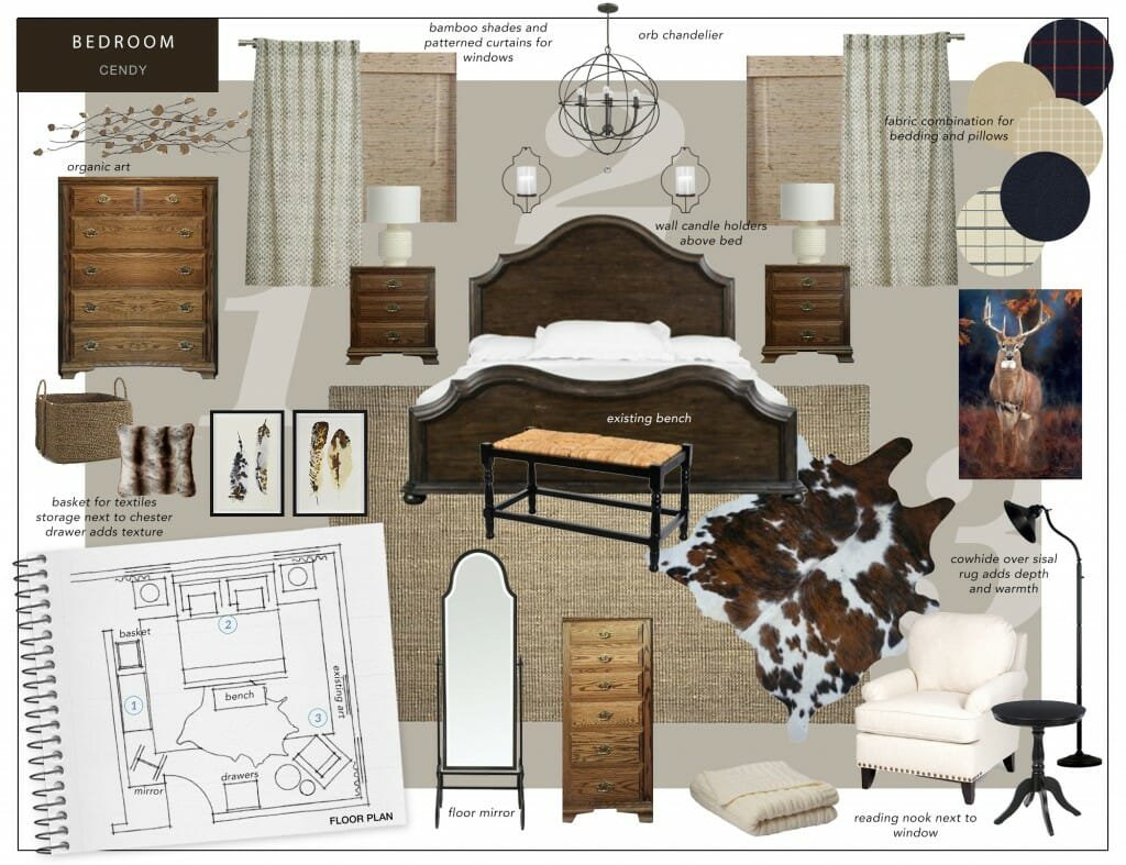 master bedroom design 1