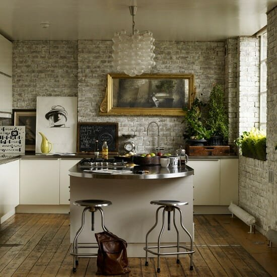kitchen design ideas finishes