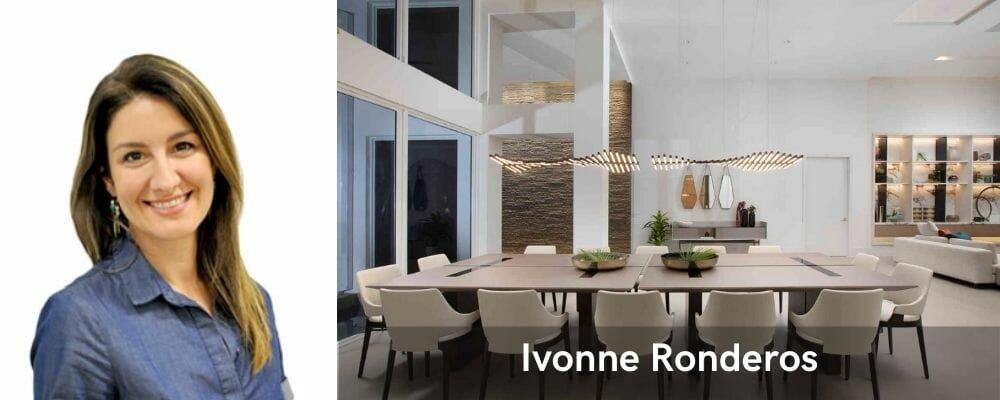 Houzz interior designers miami - ivonne ronderos with dkor interiors