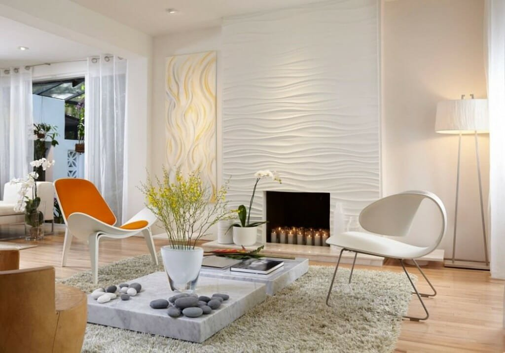 J Design Group miami designers living room