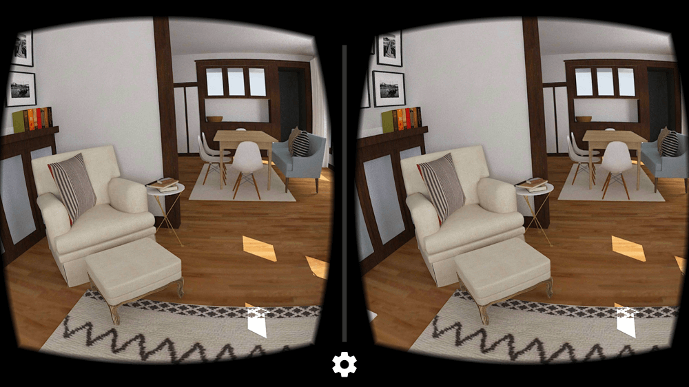 How to Preview Your Interior Design in Virtual Reality ...