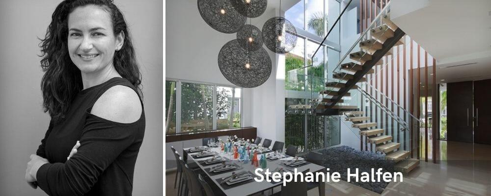Miami interior design firms SDH studio