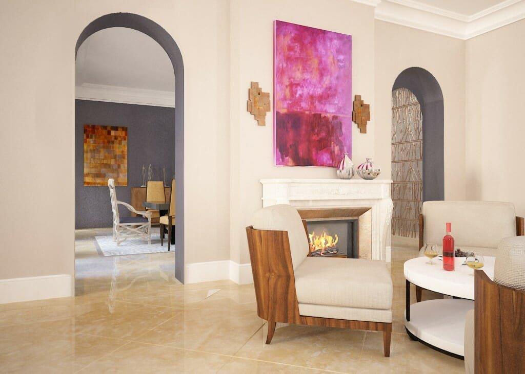 Vicente Avanzato miami designer