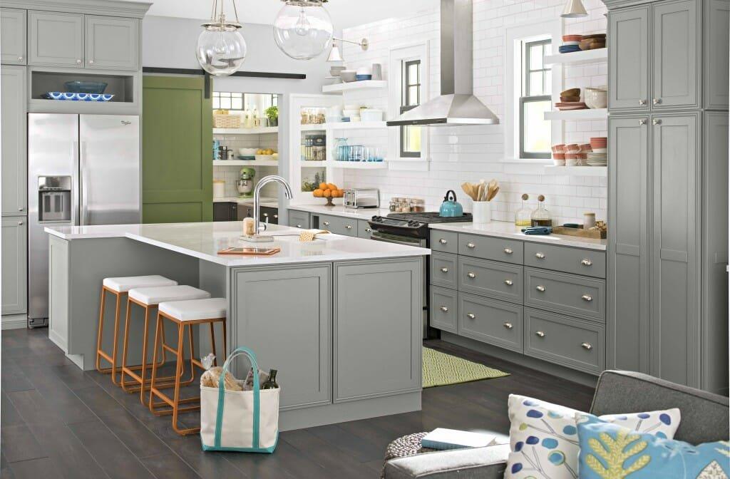 great design kitchen storage
