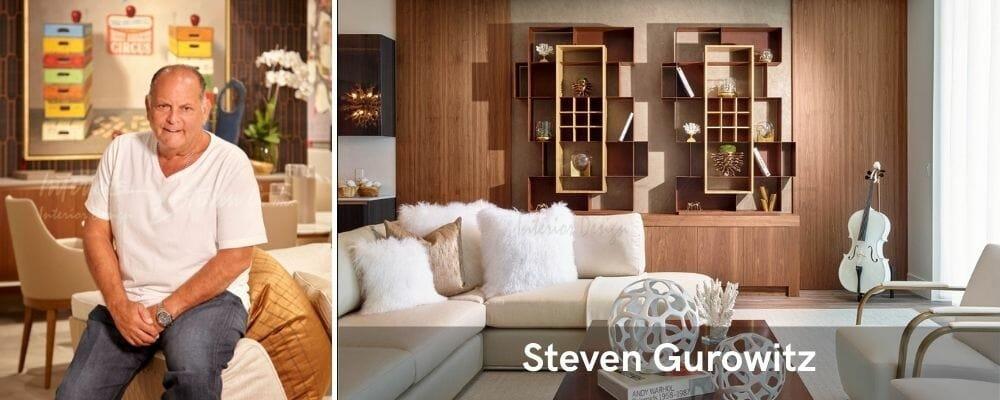interior designers near me miami - steven g