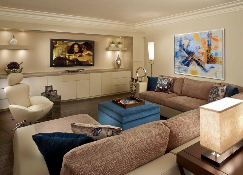 miami designer ivette arango living room
