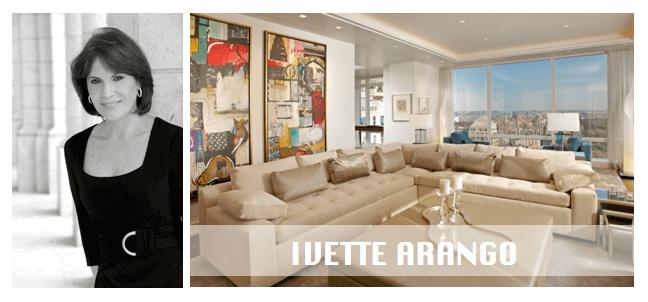 top Miami designer Ivette Arango