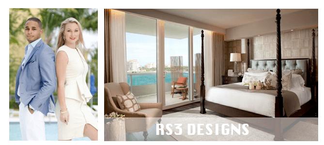 top Miami designer RS3