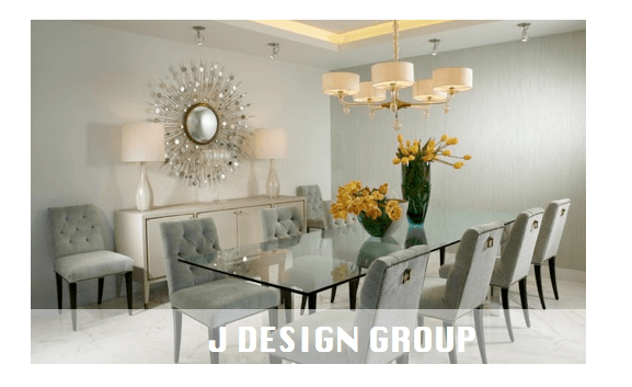 top Miami designers J Design Group