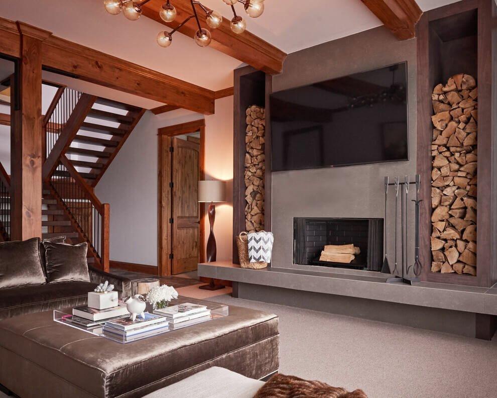 top miami designers-mountain-retreat-britto-charette-interiors