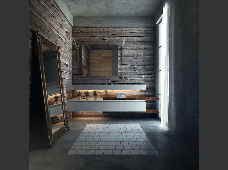 Online-design-Modern-Bathroom Reclaimed Wood-Ibrahim-H-13-large