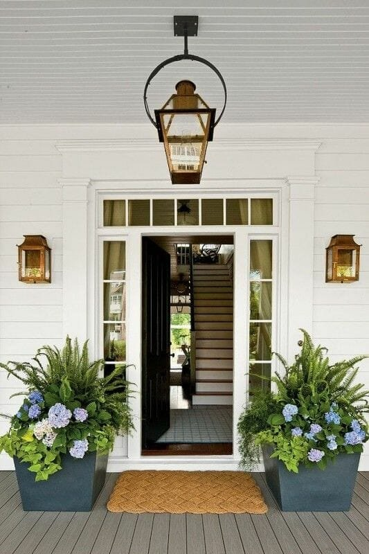 exterior design lighting