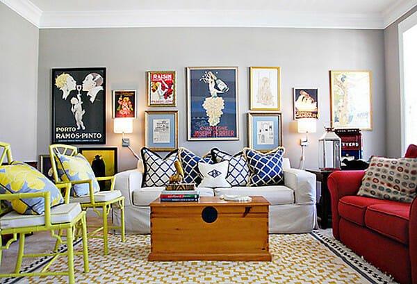 rug on carpet interior design help