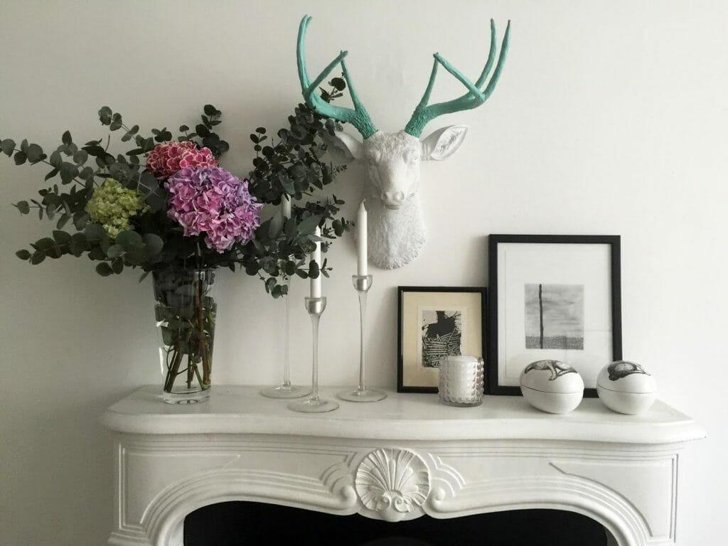 Decorilla designer eclectic decor