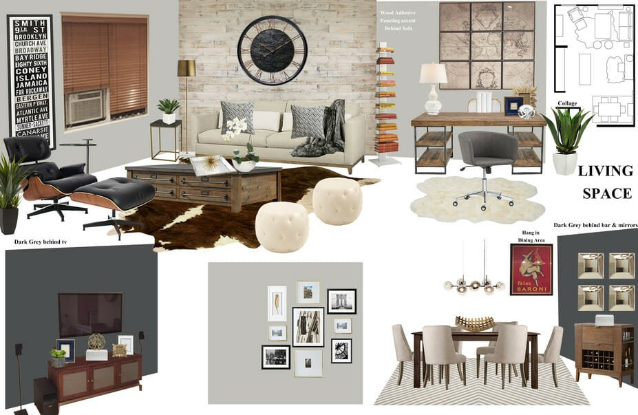 Modern-Rustic-Living-Room-Rachel-H-3DModel-5