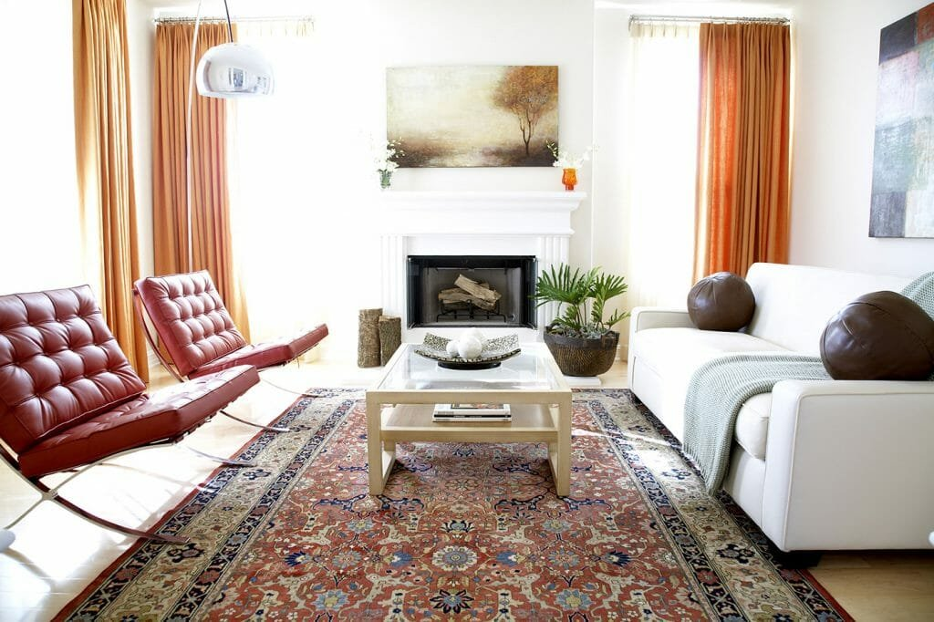 Interior designers Los Angeles