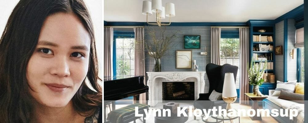 interior designer firm San Francisco Lynn Kloythanomsup