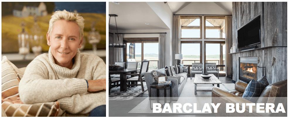 top Los Angeles interior designers Barclay Butera