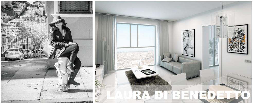 top Los Angeles interior designers Laura Di Benedetto