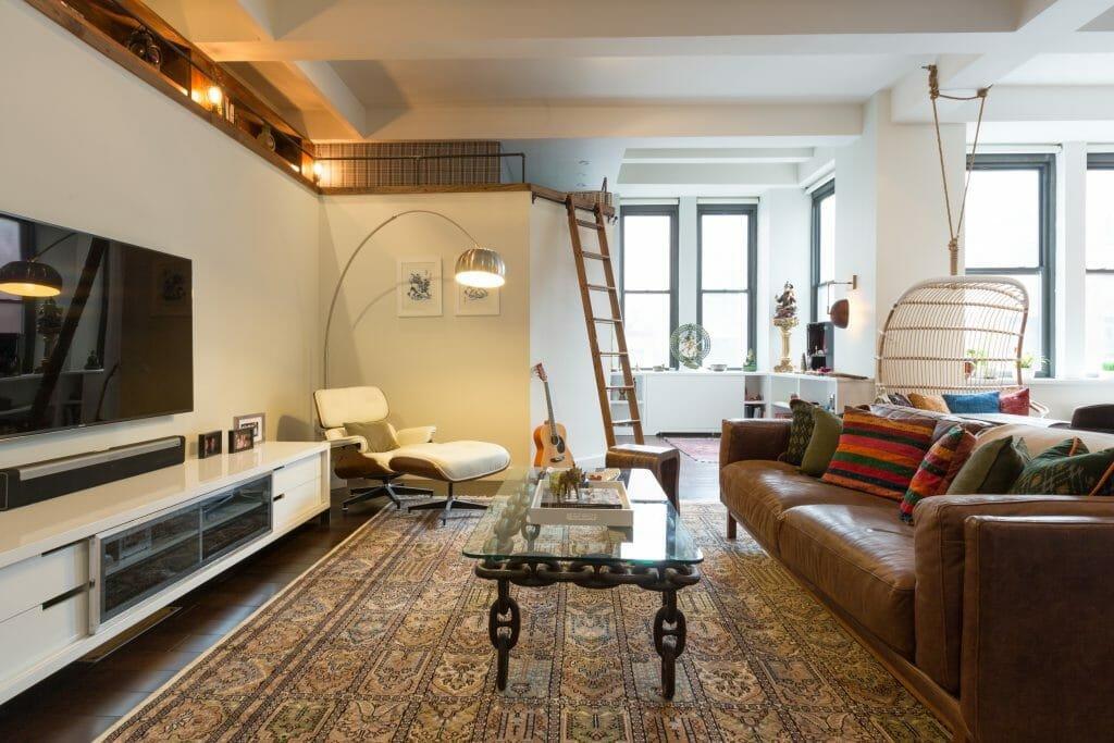 interior designer NYC Peti Lau
