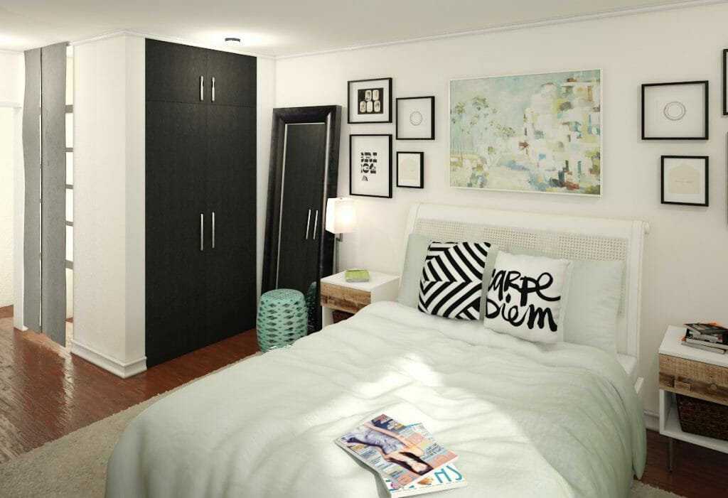 online interior designer bedroom 2