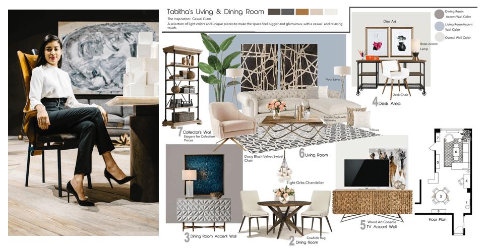 online-interior-designer Tiara Machado