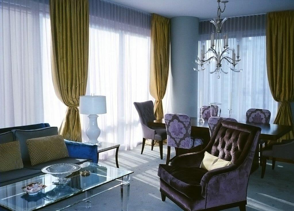 decorilla-online-interior-design-velvet-furniture