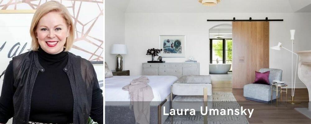 Top home designer houston - laura umansky