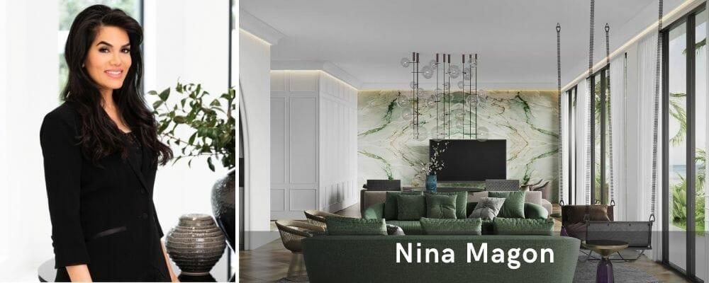 home designer houston - nina magon