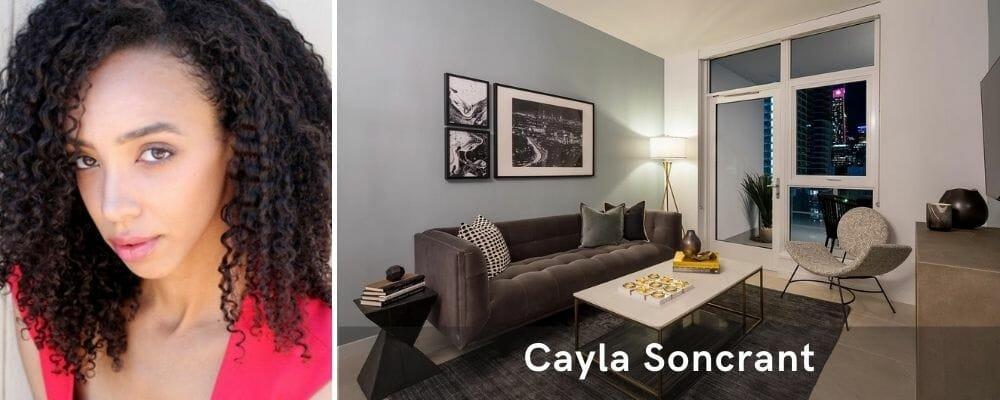 interior designer houston tx - cayla soncrant