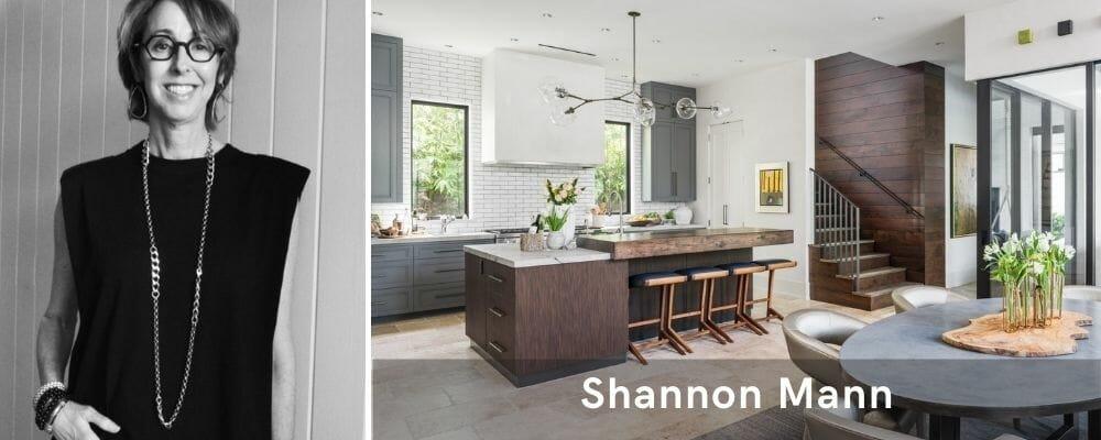 interior designer houston tx - shannon mann