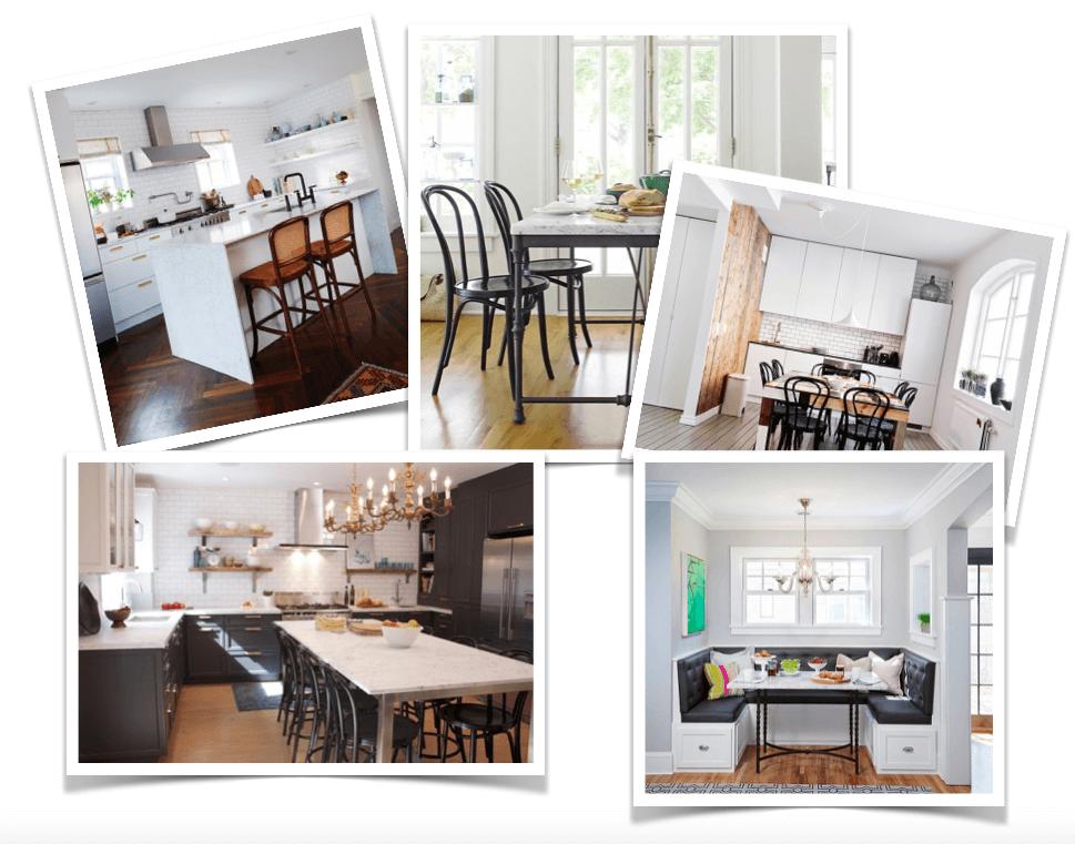 Before & After: Online Interior Designer Kitchen | Decorilla