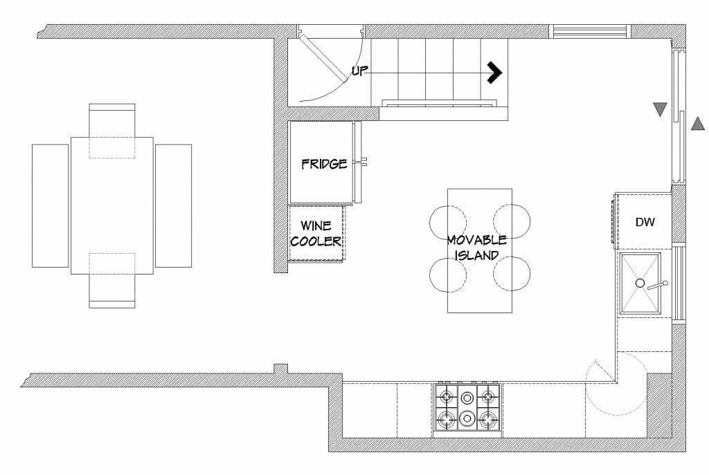 online-interior-designer-kitchen-island