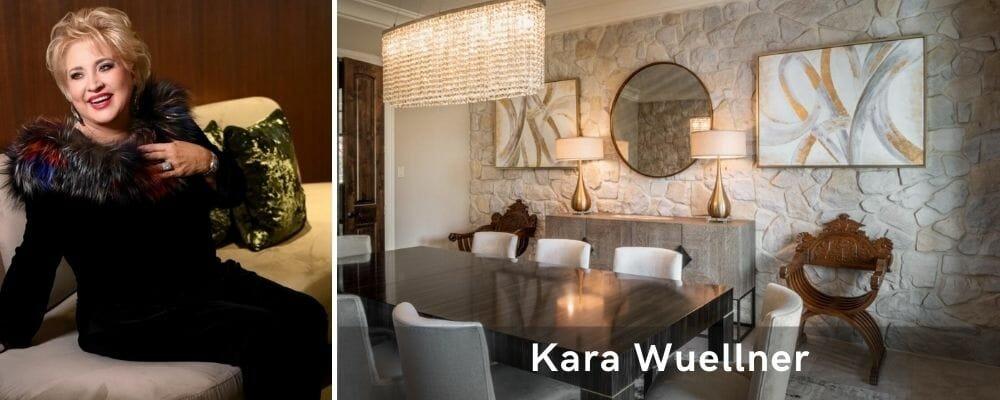 _transitional interior design houston home - the design firm