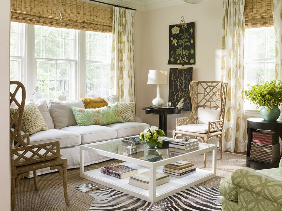 Washington interior designers DC