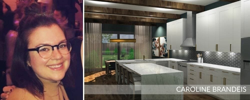 Caroline Brandeis - hire an interior designer in Chicago