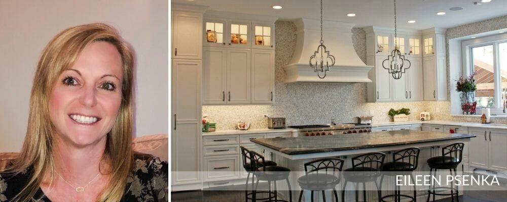 Eileen Psenka - hire an interior designer in Chicago
