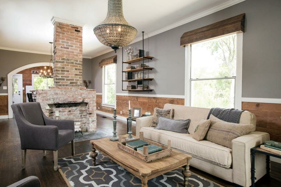 7 Best Interior Designers With Style Like Joanna Gaines