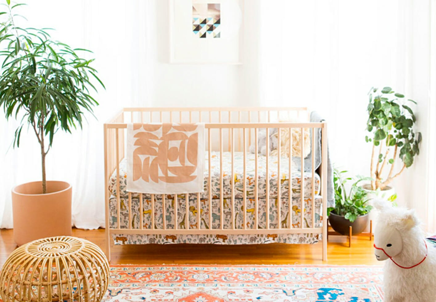 Bohemian Nurseries: Top 5 Swoon-Worthy Design Ideas | Decorilla