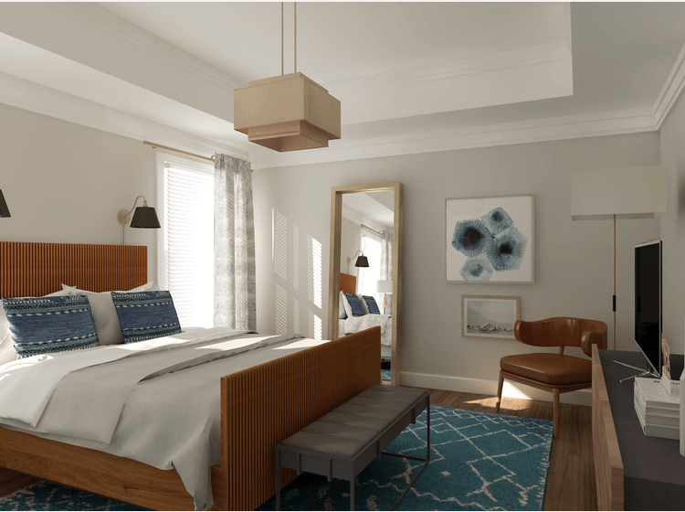 California home design eleni p