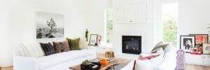 california modern home main