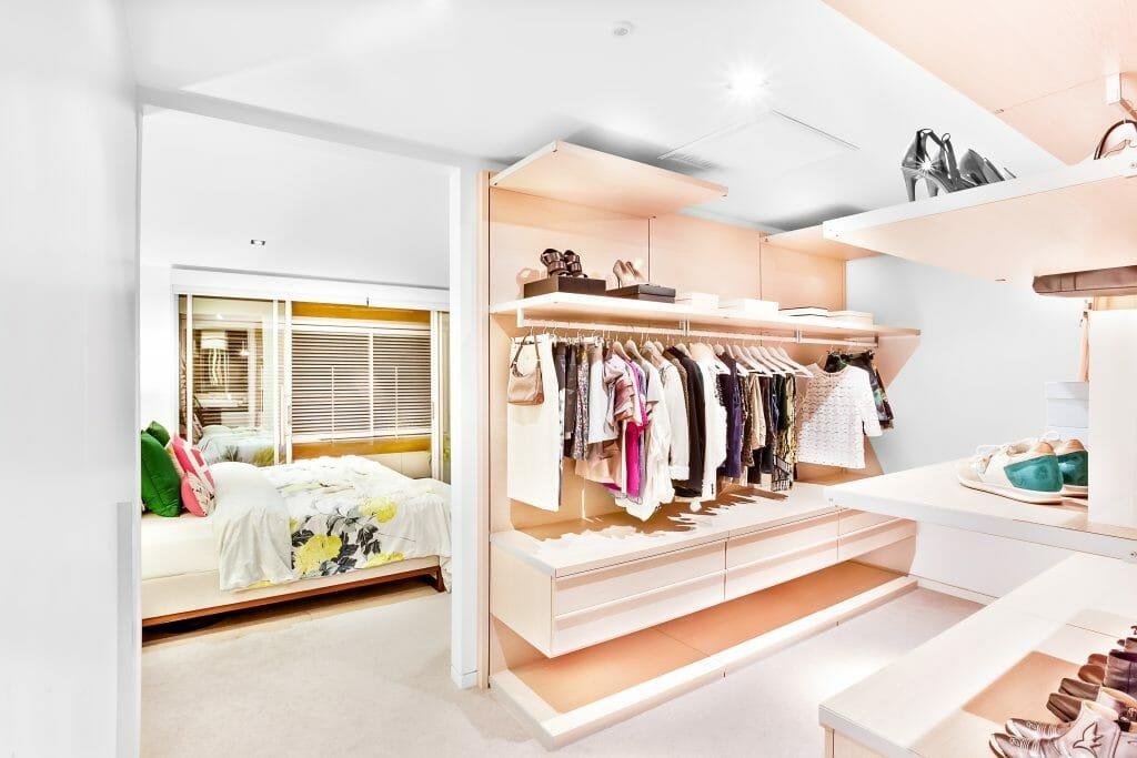 walk-in closet design amelia r