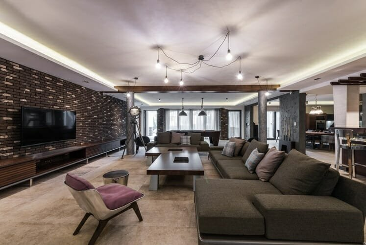 5 Living Room Remodel Ideas That Pay Off